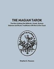 The Magian Tarok by Stephen Flowers (2015, Paperback)