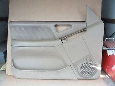 1995-97 CHEVY S10 Blazer TRUCK FRONT Door Panel S15 Jimmy Bravada Sonoma LH