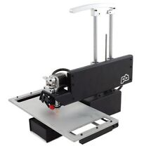 "Printrbot Simple Metal 3D Printer with X Axis, heated bed and Super Z 10""x6""x10"""