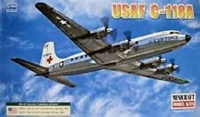 Minicraft Model  1/144 Scale USAF C-118A 2 marking options NEW sealed