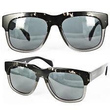 Prada Sonnenbrille / Sunglasses SPR 14Q 55[]18 RO3-1A1 145 3N  # 82 (54)