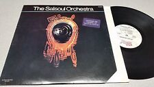 THE SALSOUL ORCHESTRA - SELF TITLED - SZS 5501 FUNK SOUL DISCO, VINYL RECORD