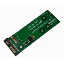 SSD SATA Adapter for 7 +17 / 8 +18 PIN 2012 MacBook Pro Retina e Air NUOVO