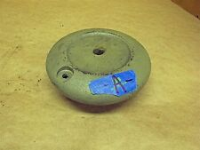 "New Cast Iron 5"" Hand Wheel For Tool or Surface Grinder 1/2"" Bore  -A-"