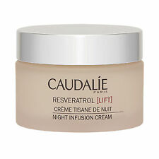 CAUDALIE Resveratrol Lift Night Infusion Cream 50ml Smoothing Anti-aging #18149
