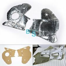 Laser Cut Adhesive Heat Shield Fairings Fit Suzuki Hayabusa GSX-R1300 1997-2007