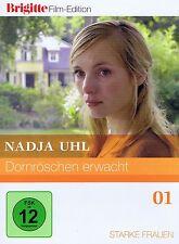 DVD - Dornröschen erwacht - Nadja Uhl & Ulrich Tukur