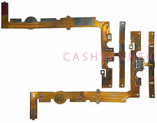 Toma de carga Flex Cable USB puerto revertido Connector cable LG Optimus l7 p700 p705