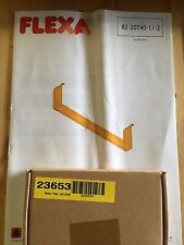 FLEXA NATURAL FINISH BED END SHELF - FLEXA #81207401 NIB! GREAT DEAL!