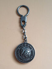 IBERIA -  LINEAS AEREAS - AIRLINES LLAVERO KEY RING KEYCHAIN PORTE CLES (170)
