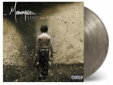Mudvayne - Lost And Found 2 x 180g CLEAR COLOURED vinyl LP NEW/SEALED