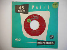 45t SIXTIES PORT 0€ ▓ GEORGES GUETARY : PIANO PIANO / MARIO (LE  CHARBONNIER)