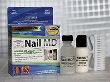 New  Nail MD® System effectively helps to cure and prevent nail fungus Complete