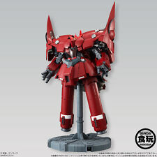 Assault Kingdom Gundam Unicorn Neo Zeong 400mm tall action figure Bandai
