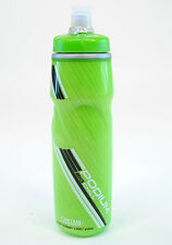 CAMELBAK PODIUM BIG CHILL BICYCLE WATER BOTTLE 25oz BPA FREE, Green