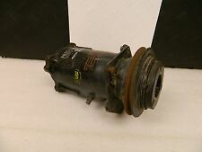 Used Frigidaire GM Original 1964-65 Corvette Air Conditioning Compressor AC C60