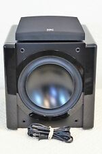 NILES SW8 POWERED SUBWOOFER