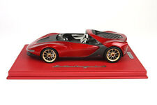 BBR 2013 PININFARINA Sergio Red 1:18 DELUXE LE 100pc Almost Sold Out! Last Pcs!!
