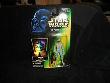 Star Wars The Power of the Force Greedo Collection 1 MOC