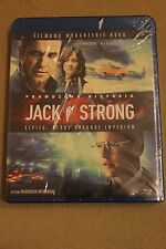 Jack Strong (Blu-ray Disc) - POLISH RELEASE