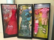 The barbie look Fashion Lot Of Three
