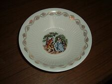 Vintage Royal China Early American 6 3/8 inch cereal bowl