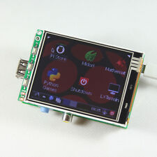"3.2"" TFT LCD Module 240x320 RGB Touch Screen Display For Raspberry Pi B / B+"