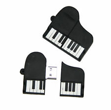 Piano Klavier Flügel Instrument - USB Stick 8 GB Speicher  USB Flash Drive