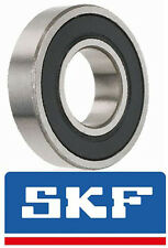 68002RS aka 618002RS SKF Quality Ball Bearing 10mmX19mmX5mm 6800 2RS 61800 2RS