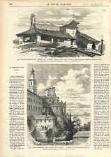Basilica cattedrale San Martino Belluno San Pietro Feletto ITALIA Terremoto 1873