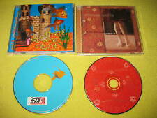 Ani Difranco Little Plastic Castle & Stacey Earle Dancin With Them 2 CD Albums F