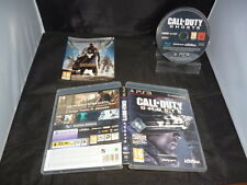 Call of Duty Ghosts - per Console Sony Play Station 3 - PAL ITA PS3