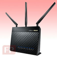 ASUS RT-AC68U 802.11ac 1.9Gbps Dual-Band 2.4 5GHz Wireless Giga USB VPN Router