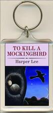To Kill A Mockingbird. The Play. Keyring / Bag Tag.