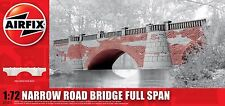 Airfix diorama résine narrow road bridge (full span) nouveau 1/72-1/76