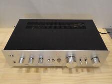 Superbe  Ampli   Vintage Nikko NA-360  !!!!!!!!!!