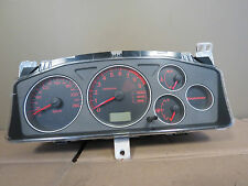 JDM Mitsubishi Lancer Evolution 8/9 Gauge Cluster, Instrument 260KM/H, CT9A EVO