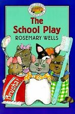 Rosemary Wells - Yoko And Friends School Play (2001) - Used - Trade Paper (