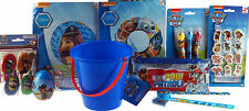 Paw Patrol 8 Piece Pre Filled Easter Or Party Bucket Gift Set