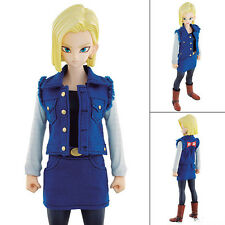 MegaHouse Dragon Ball Z Dimension of DRAGONBALL DOD Android #18 Figurine Présalé