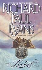 The Locket, Richard Paul Evans, 0671004239, Book, Acceptable