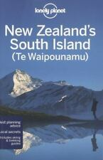Lonely Planet New Zealand's South Island (Travel Guide) by Lonely Planet, Atkin