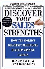 Discover Your Sales Strengths: How the World's... by Smith and Rutigliano