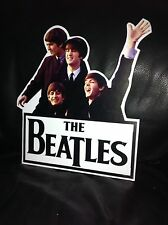 The Beatles STANDEE POSTER ABBE EMI ED