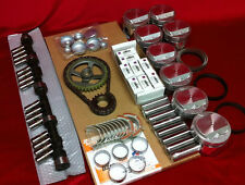 Buick 364 Master engine kit 1957 58 cam pistons gaskets bearings rings