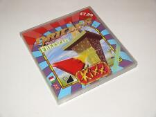 "IBM PC 5.25"" Software ~ Driller by Kixx ~ Jewel Case ~ New"