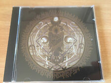 "WEAPON-""DRAKONIAN PARADIGM""-RARE U.S. BLACK METAL CD-FLAME55-AJNA-BRAND NEW CD"