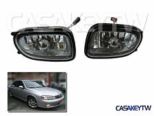 00-02 Nissan N16 Pulsar FogLights Fog Lights Lamps NEW