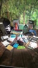 SURVIVAL KIT camping kit bug out gear  deluxe first aid