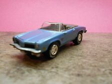 1974 Oldsmobile Cutlass Convertible - 1/64 Scale Limited Edition  - See Photos